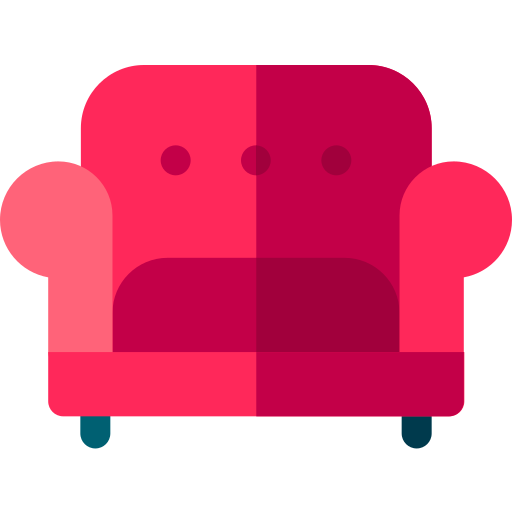 Furnished apartment icon
